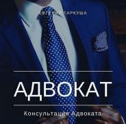 Consultation of a lawyer in Kiev