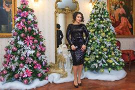 Host of New Year's corporate events - Tatiana Katrich