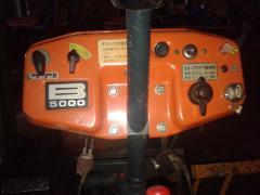 Kubota B 5000