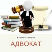 Lawyer assistance in court Kiev