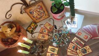 Magic help. Love spell. Magic talismans