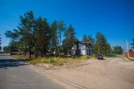 "Sales KG ""Synevyr"" offers land"