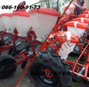 Seeder proposa oops 8, SU-8 precise sowing
