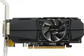 Sell new video card Gigabyte PCI-Ex GeForce GTX 1050