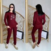 Women's sports suits, fashion sports suits, sports