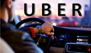 Work as a taxi driver in Uber